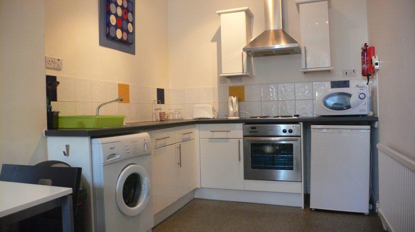 Alferton 270 Kitchen