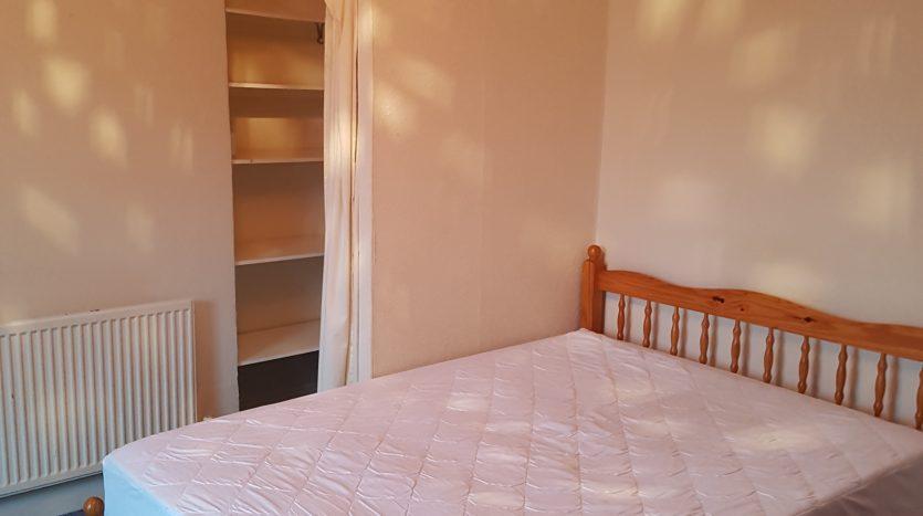 Berridge Road Bedroom